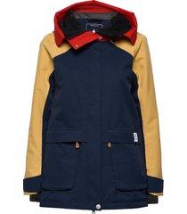 blaze jacket outerwear sport jackets blå wearcolour