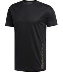 camiseta adidas 25/7 preto - preto - masculino - dafiti