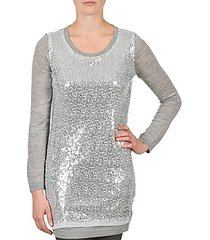 tuniek la city pull sequins