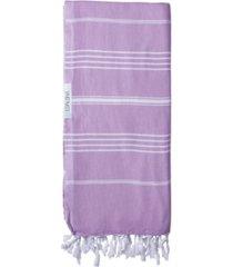 classic pestemal fouta turkish cotton beach towel bedding