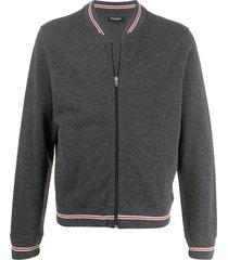 ron dorff urban tennis jacket - grey