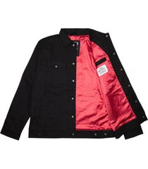 blazer jacker tigers mob work jacket