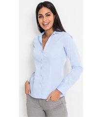 stretch blouse