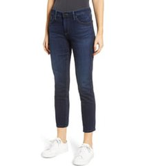 ag the prima mid rise crop cigarette jeans, size 31 in concord at nordstrom