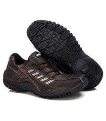 sapatênis couro tchwm shoes design moderno masculino