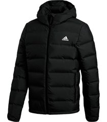 dunjacka helionic hooded down jacket