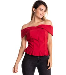 blusa-kolor latino-4693-rojo