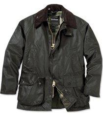 barbour bedale jacket / bedale jacket, sage, 52