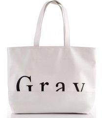 bolso blanco ana gray cancún
