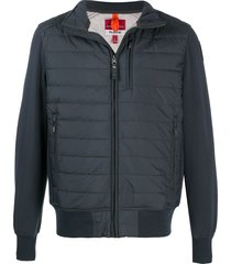 parajumpers elliot combined jacket - grey