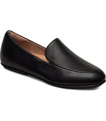 lena loafers loafers låga skor svart fitflop