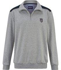 sweatshirt babista grijs
