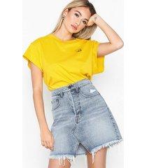 cheap monday shrunken skirt minikjolar