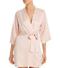 flora nikrooz collection victoria wrap robe