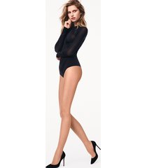 calze a rete twenties tights - 4365 - m