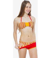 bikini roja guaraná urban