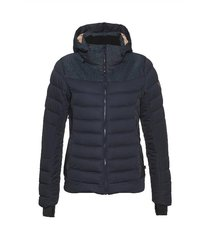 brunotti jaciano-denim women snowjacket -