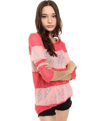 sweater fucsia fülle wendy