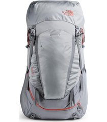 mochila terra 65 gris the north face