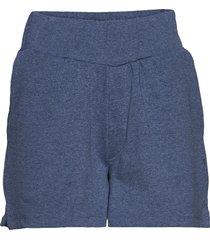 forester shorts an shorts flowy shorts/casual shorts blå iben