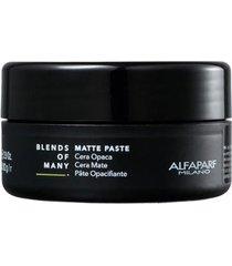 pomada para cabelo alfaparf blends of many 75ml