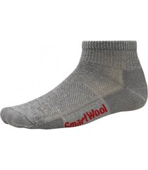 calcetín hike ultra light mini gris smartwool
