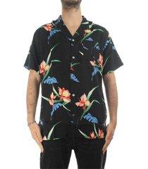 overhemd korte mouw levis 72625-0015