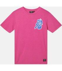 wesc men's max low key t-shirt