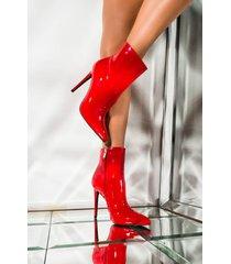 akira azalea wang gotta have it classic heel bootie