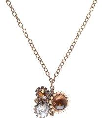 alpha massimo rebecchi necklaces