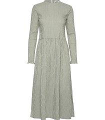 crinckle pop docca dresses everyday dresses groen mads nørgaard