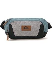 canguro azul-gris-negro quiksilver jungler ii