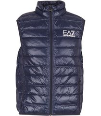 donsjas emporio armani ea7 train core id down light vest