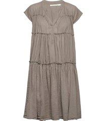 jytte dresses everyday dresses grå rabens sal r