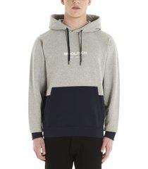 woolrich american hoodie