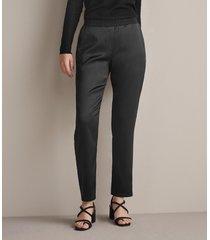 pantalone seta