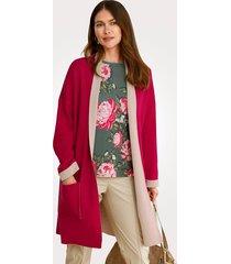 vest mona berry::kit