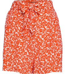 shiorts shorts flowy shorts/casual shorts orange ilse jacobsen