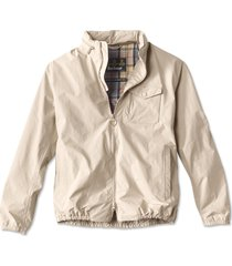 barbour emble jacket / barbour emble jacket, xx large