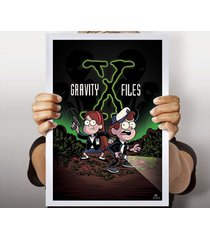 poster gravity files