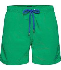 cf swim shorts badshorts grön gant