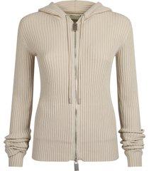 1017 alyx 9sm zipped sweatshirt