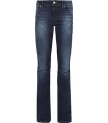 'izzy bootcut' flared jeans
