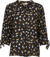 blus indi blouse