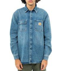 camicia salinac shirt jac i029212.01