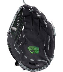 "franklin sports 11"" fastpitch pro softball glove left handed thrower"
