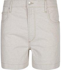 isabel marant étoile lilesibb shorts