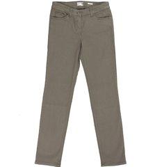 gerry weber edition jeans 92151-67910 groen