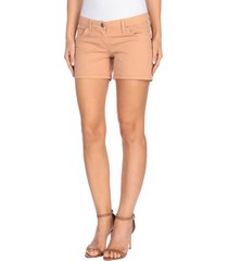 elisabetta franchi gold denim shorts