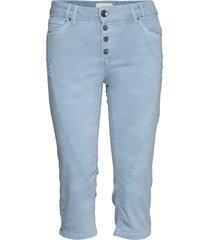 pzrosita pants trousers capri trousers pulz jeans